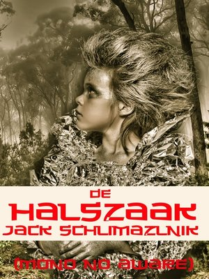 cover image of De halszaak