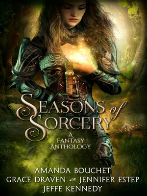 cover image of Seasons of Sorcery