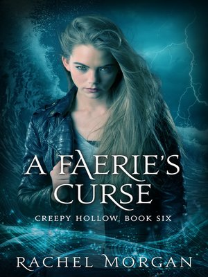 cover image of A Faerie's Curse