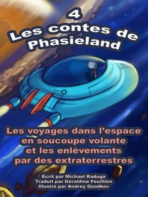 cover image of Les contes de Phasieland