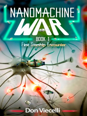 cover image of Nanomachine War