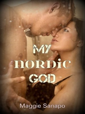 cover image of My Nordic God