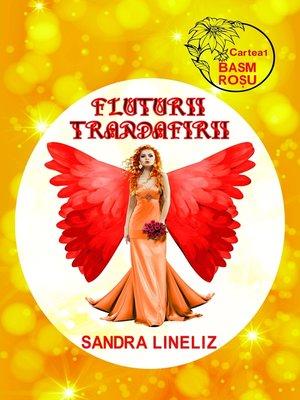 cover image of Fluturii Trandafirii