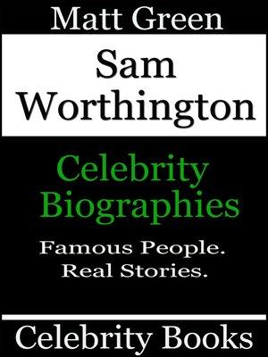 cover image of Sam Worthington