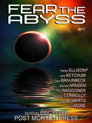 cover image of Fear the Abyss