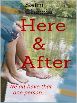 cover image of Here & After