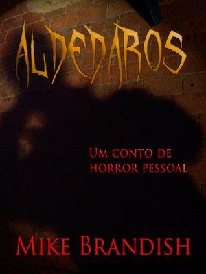 cover image of Aldedaros (portuguese edition)