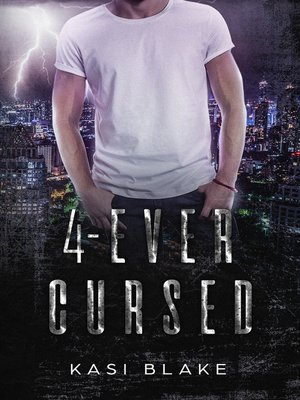 cover image of 4-Ever Cursed