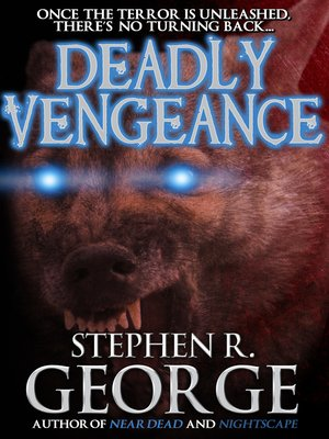 cover image of Deadly Vengeance