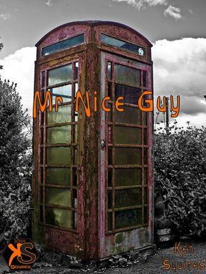 cover image of Mr Nice Guy
