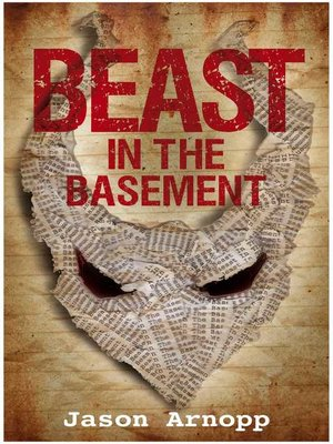 cover image of Beast In the Basement