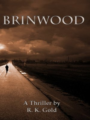 cover image of Brinwood