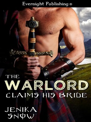 cover image of The Warlord Claims His Bride