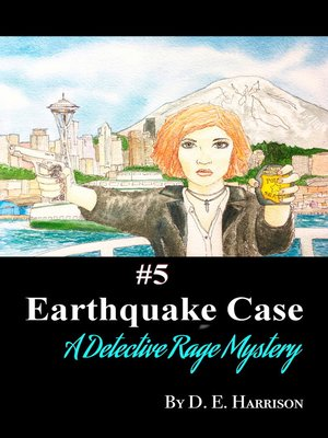 cover image of Earthquake Case