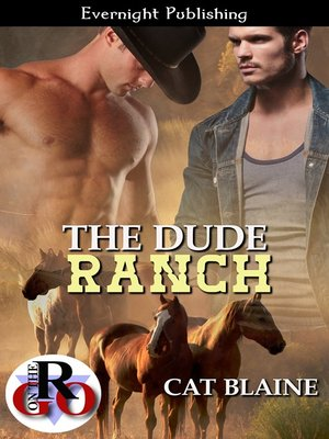 cover image of The Dude Ranch