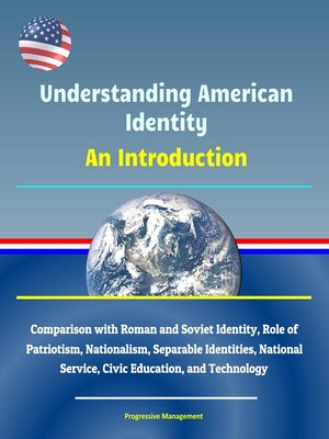 cover image of Understanding American Identity