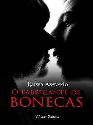 cover image of O Fabricante de Bonecas