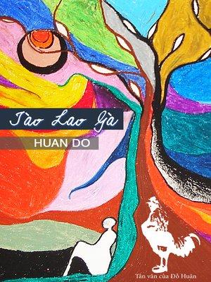 cover image of Tào Lao Gà