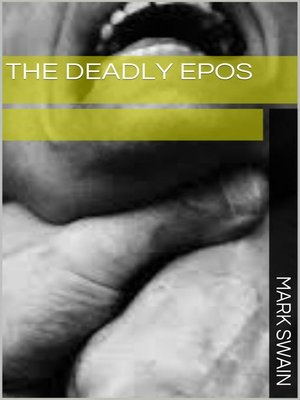 cover image of The Deadly EPOS