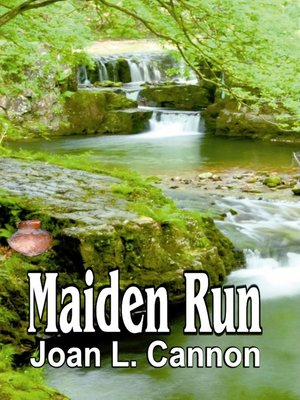 cover image of Maiden Run