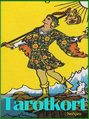 cover image of Tarotkort
