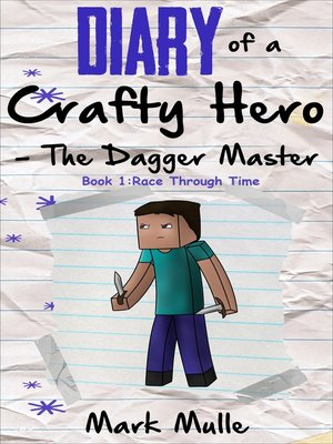 cover image of Diary of a Crafty Hero