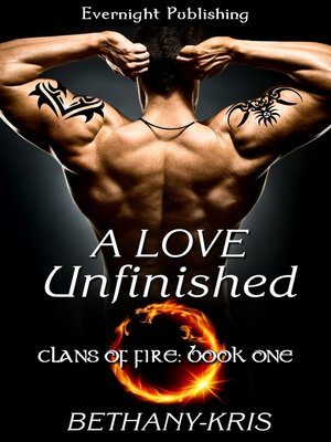 cover image of A Love Unfinished