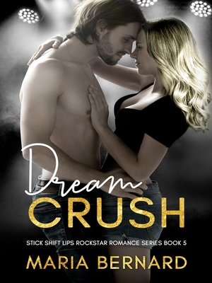 cover image of Dream Crush