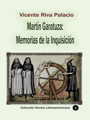 cover image of Martín Garatuza