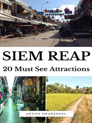 cover image of Siem Reap