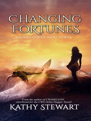 cover image of Changing Fortunes