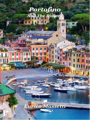 cover image of Portofino and the Riviera