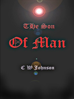 cover image of The Son of Man, no. 1