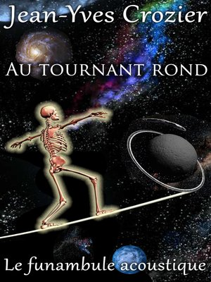 cover image of Au Tournant Rond