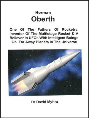 cover image of Herman Oberth