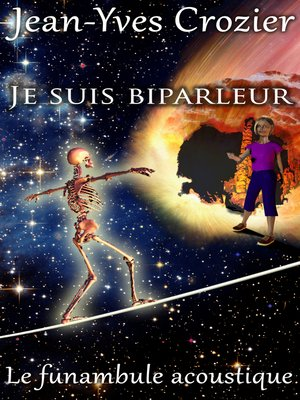 cover image of Je Suis Biparleur