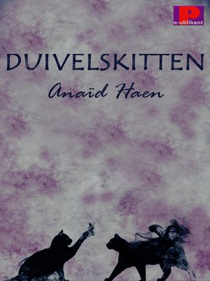 cover image of Duivelskitten