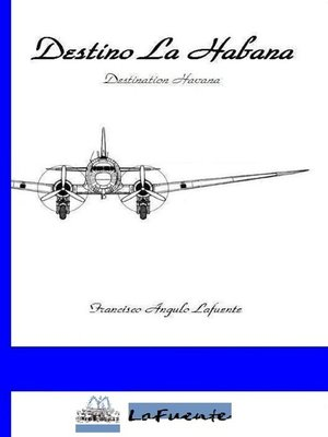 cover image of Destino La Habana