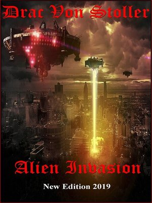 cover image of Alien Invasion