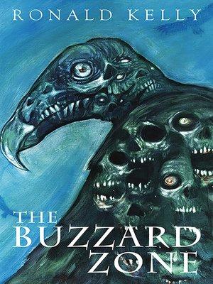 cover image of The Buzzard Zone