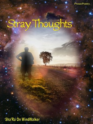 cover image of Stray Thoughts