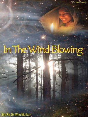 cover image of In the Wind Blowing