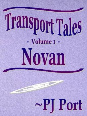 cover image of Transport Tales, Volume 1