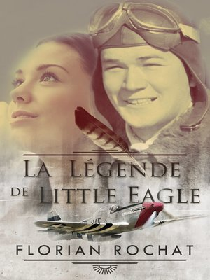 cover image of La légende de Little Eagle