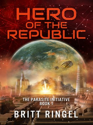 cover image of Hero of the Republic