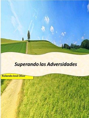 cover image of Superando las Adversidades