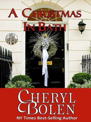 cover image of A Christmas In Bath (Brides of Bath, Book 6)
