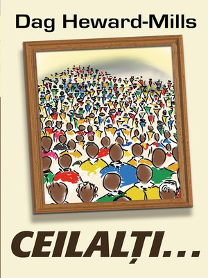 cover image of Ceilalţi...