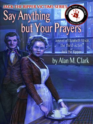 cover image of Say Anything but Your Prayers
