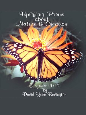 cover image of Nature and Creation